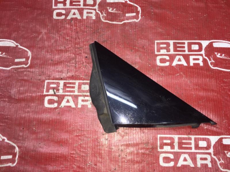 Уголок крыла Suzuki Swift ZD11S-401509 M13A 2007 правый (б/у)