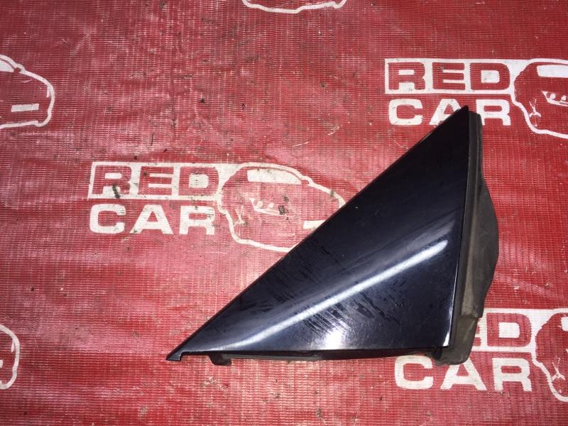 Уголок крыла Suzuki Swift ZD11S-401509 M13A 2007 левый (б/у)