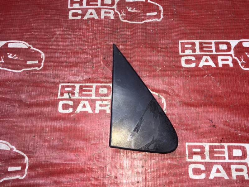 Уголок крыла Toyota Corolla Axio NZE144-6010485 1NZ 2008 правый (б/у)