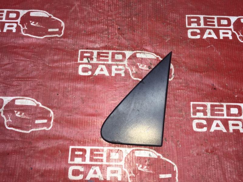 Уголок крыла Toyota Corolla Axio NZE144-6010485 1NZ 2008 левый (б/у)