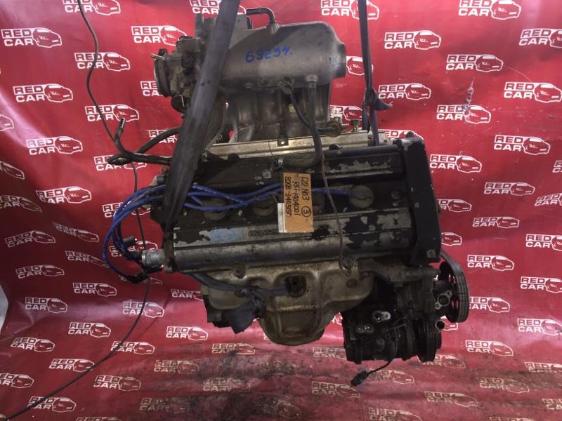 Двигатель Honda Stepwgn RF1-1404001 B20B-3405150 1999 (б/у)