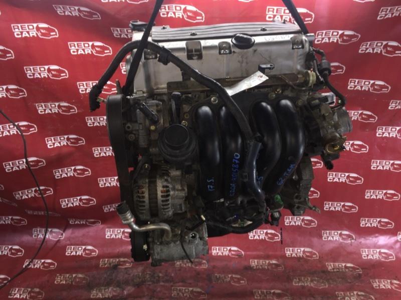 Двигатель Honda Cr-V RD5-1012522 K20A-4015870 2002 (б/у)