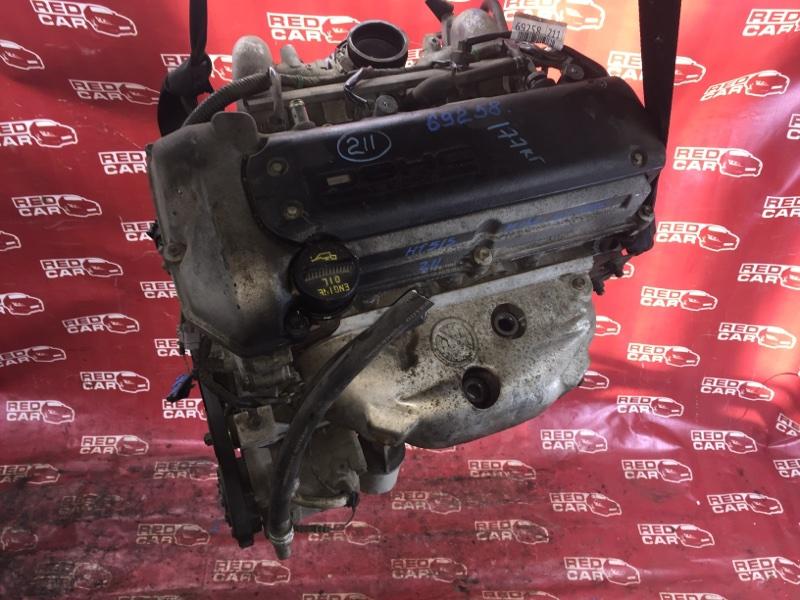 Двигатель Suzuki Swift HT51S-750734 M13A-1304380 2003 (б/у)