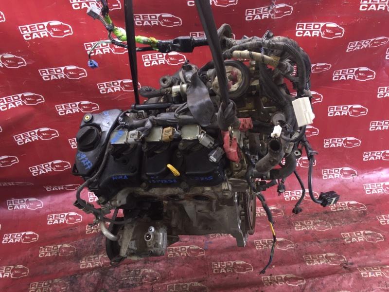 Двигатель Daihatsu Mira L285S KF (б/у)