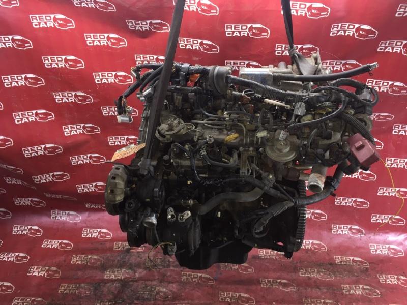 Двигатель Toyota Ipsum CXM10-0003007 3C-T 1997 (б/у)