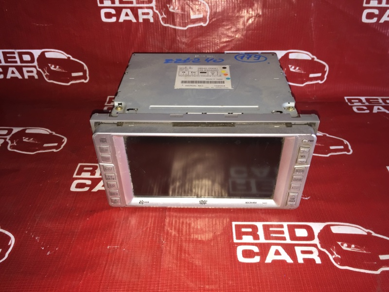 Магнитофон Toyota Premio ZZT240-5047113 1ZZ-2370921 2005 (б/у)