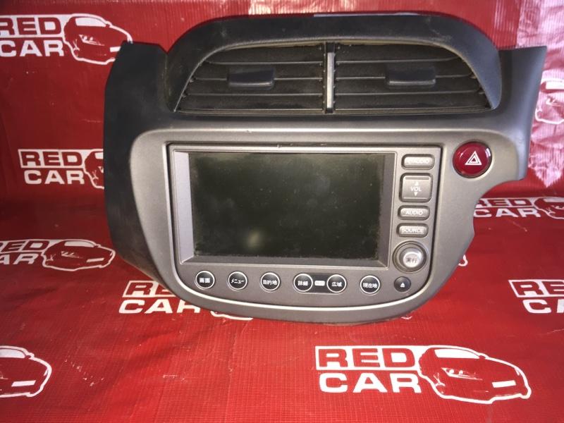 Магнитофон Honda Fit GE7 L13A (б/у)