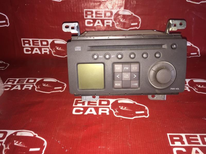 Магнитофон Toyota Passo KGC30 1KR (б/у)