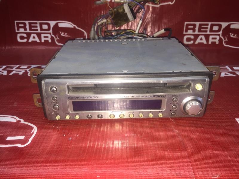 Магнитофон Mitsubishi I (б/у)