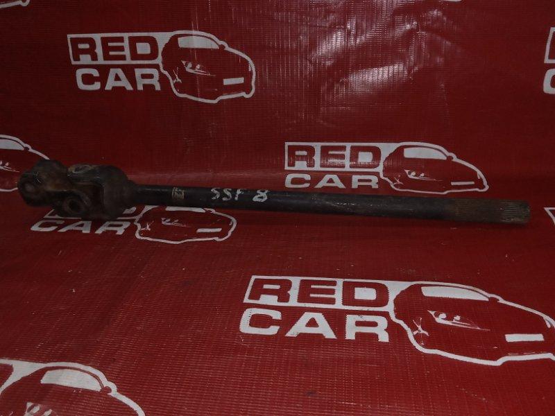 Рулевой карданчик Mazda Bongo SS8F (б/у)