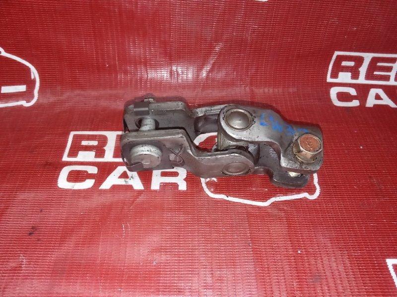 Рулевой карданчик Mazda Mpv LW3W (б/у)