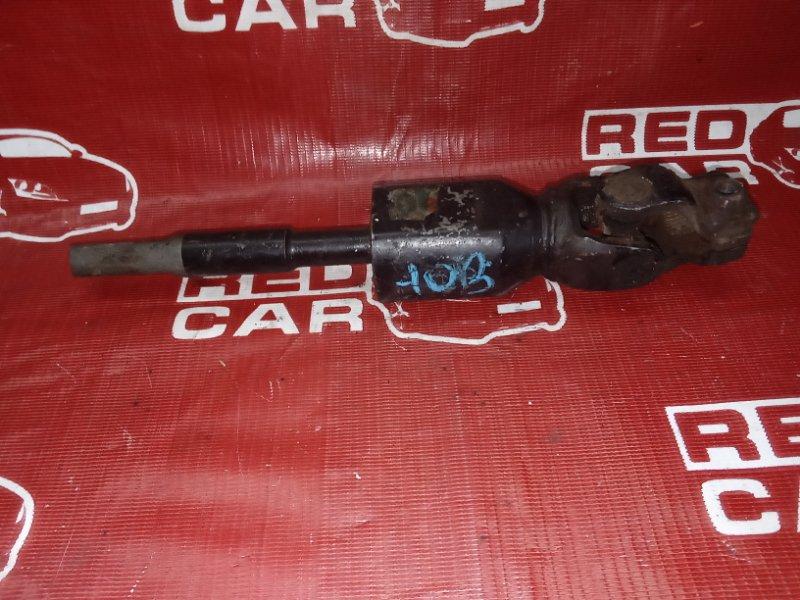 Рулевой карданчик Nissan Sunny FB15-110411 QG15 2000 (б/у)