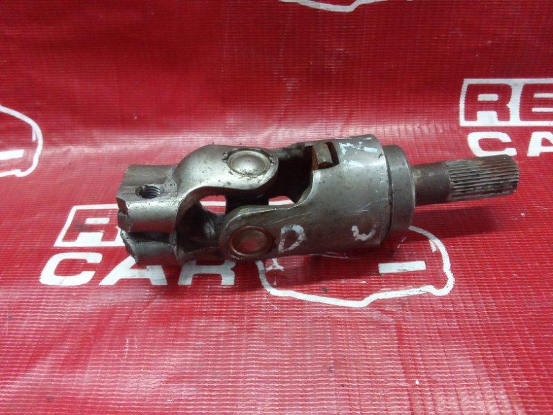 Рулевой карданчик Mazda Demio DW3WF-115832 B3-588838 1998 (б/у)