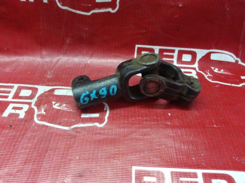 Рулевой карданчик Toyota Mark Ii GX90 (б/у)