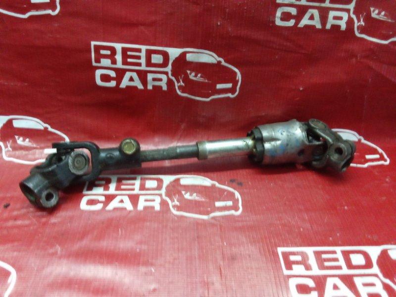 Рулевой карданчик Toyota Rav4 ACA21-0014744 1AZ-FSE 2000 (б/у)