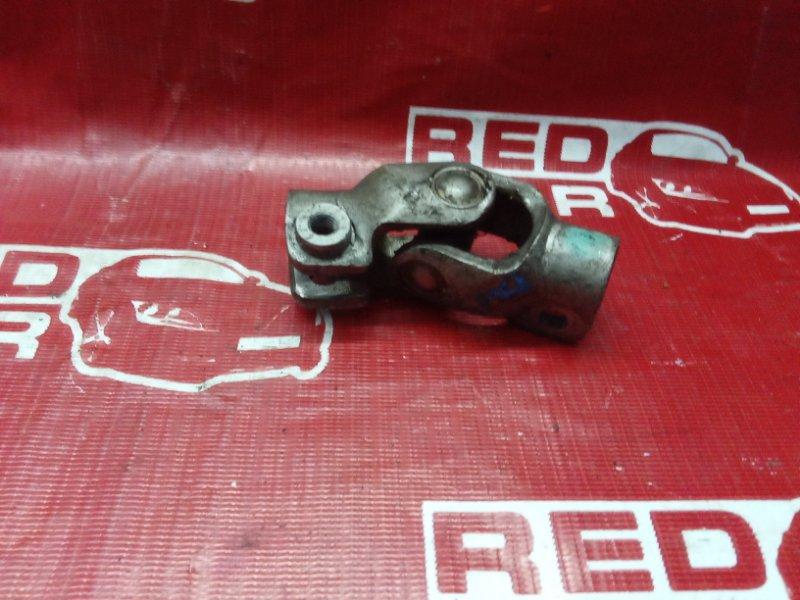 Рулевой карданчик Mazda Demio DW3W (б/у)