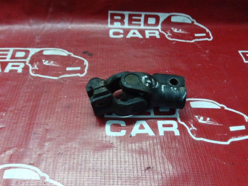 Рулевой карданчик Nissan Laurel GNC34 (б/у)