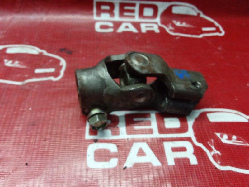 Рулевой карданчик Nissan Bluebird SU14 (б/у)