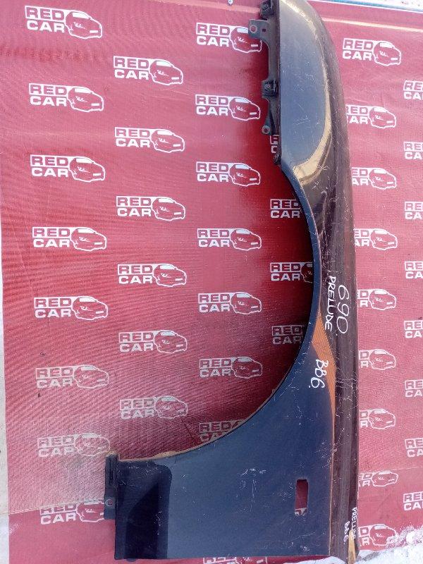 Крыло Honda Prelude BB6 переднее левое (б/у)