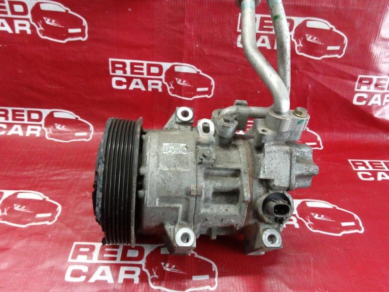 Компрессор кондиционера Toyota Caldina AZT246 1AZ (б/у)