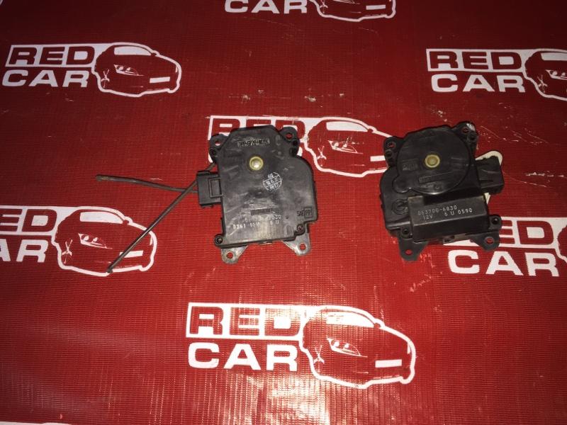 Сервопривод заслонок печки Honda Accord CF4 (б/у)