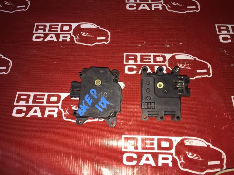 Сервопривод заслонок печки Mazda Axela BKEP-304377 LF (б/у)