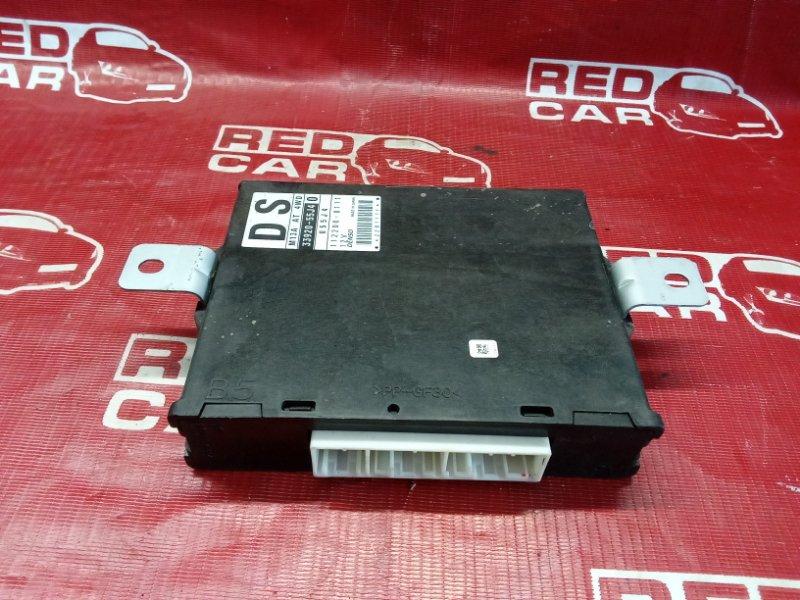 Компьютер Suzuki Swift HT51S-750734 M13A 2003 (б/у)