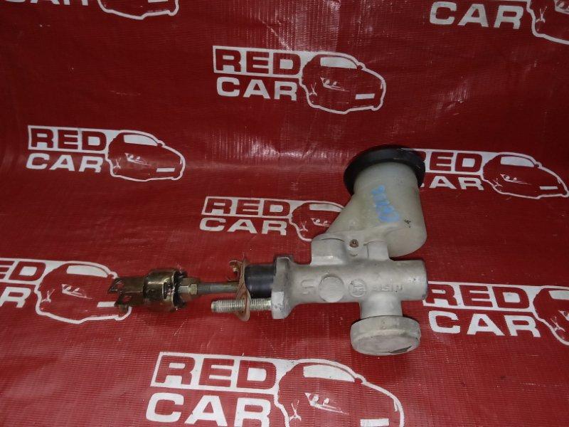 Главный цилиндр сцепления Toyota Corolla CE100 (б/у)