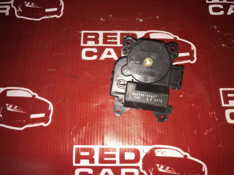 Сервопривод заслонок печки Toyota Raum NCZ20-0012079 1NZ 2003 (б/у)