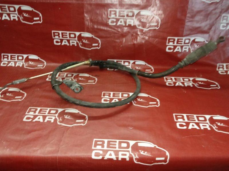 Трос переключения акпп Nissan Laurel GNC34-264885 RB25 1996 (б/у)