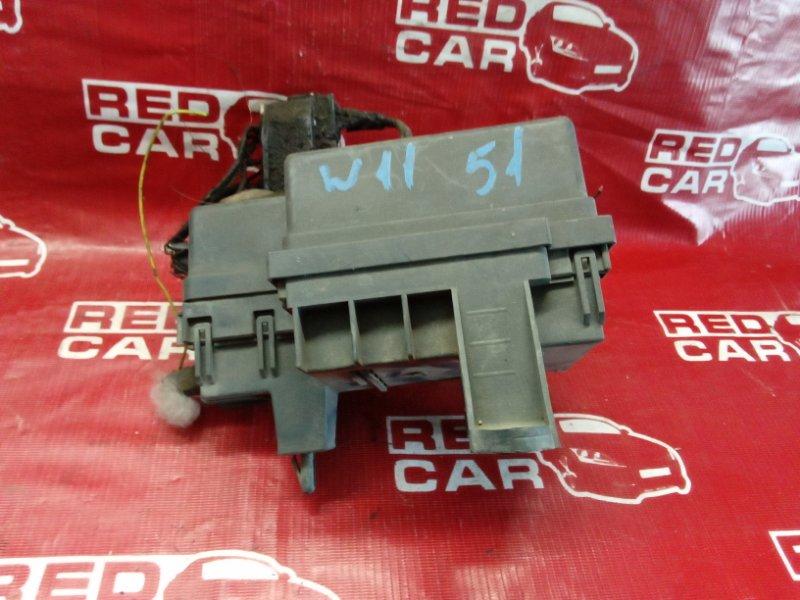 Блок предохранителей под капот Nissan Expert VNW11-501998 QG18 2002 (б/у)