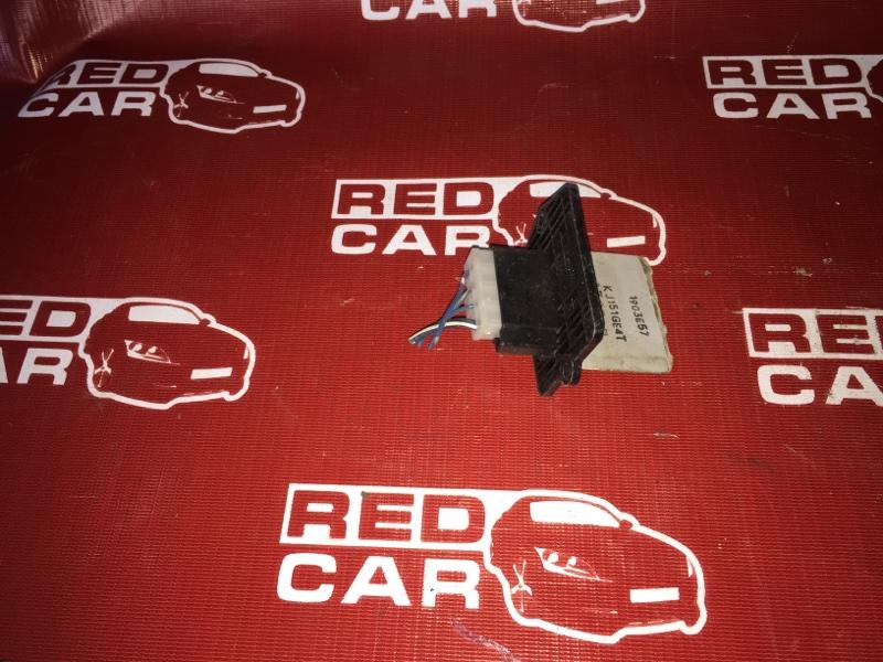 Реостат Mazda Familia BJ5P-309635 ZL-398865 2001 (б/у)