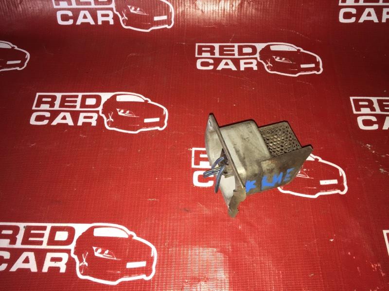 Реостат Nissan Caravan KRME24-045338 TD27 1992 (б/у)