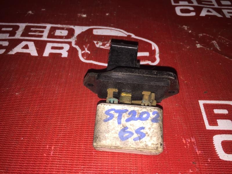 Реостат Toyota Carina Ed ST202 3S 1993 (б/у)