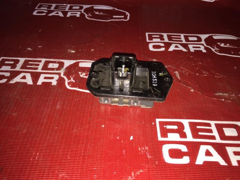 Реостат Toyota Ractis NCP100 1NZ (б/у)
