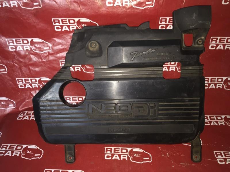 Декоративная крышка двс Nissan Presage VNU30-403567 YD25 1999 (б/у)