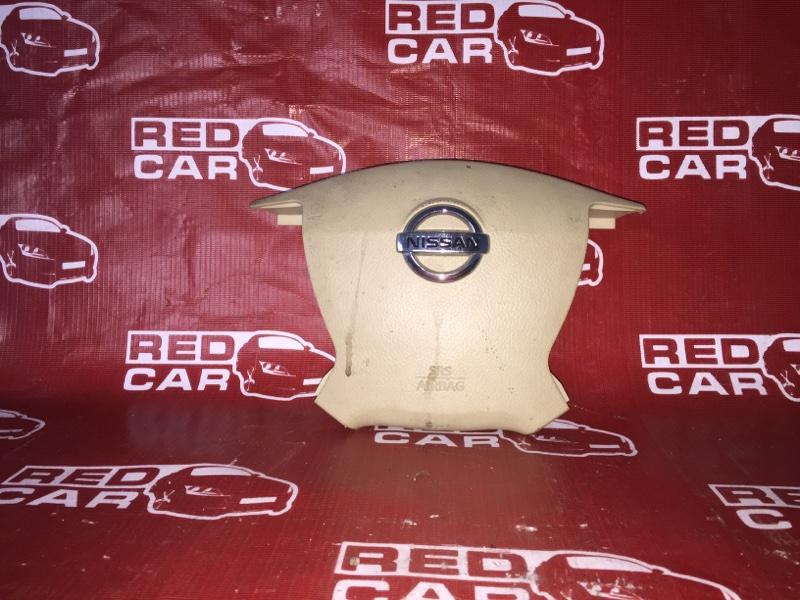 Airbag на руль Nissan Infiniti M35 PNY50-302308 VQ35 2005 (б/у)