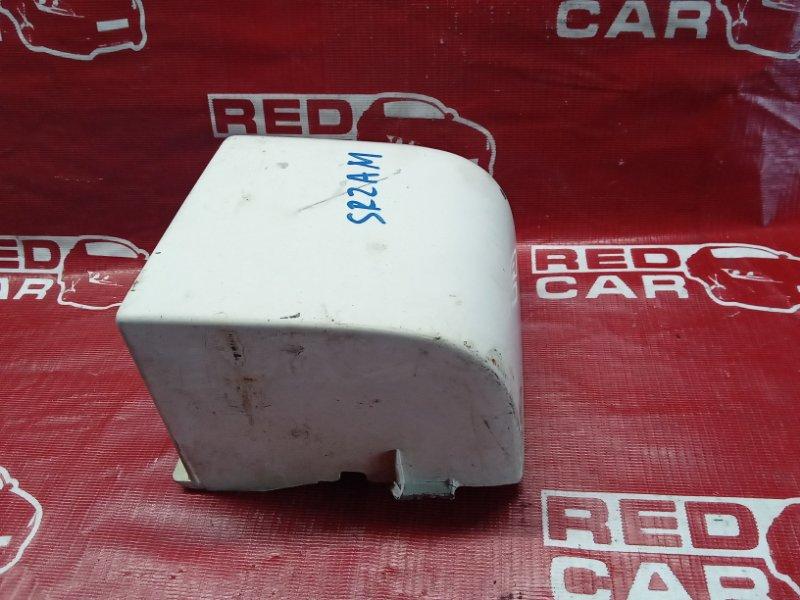 Планка под стоп Mazda Bongo SR2AM-301398 R2 1989 правая (б/у)