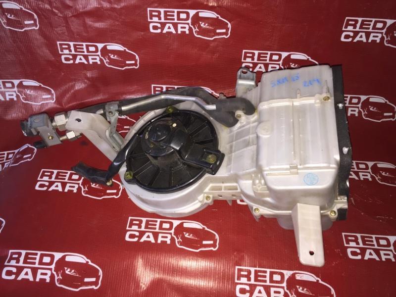 Печка салона Toyota Ipsum SXM15-0016323 3S-2171648 1996 задняя (б/у)