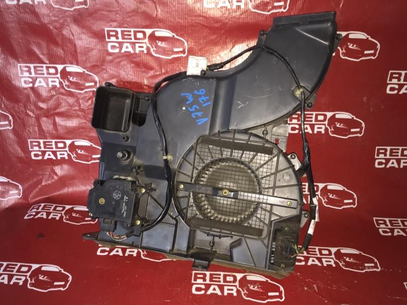Корпус печки Mitsubishi Pajero V75W-0007823 6G74 2000 (б/у)