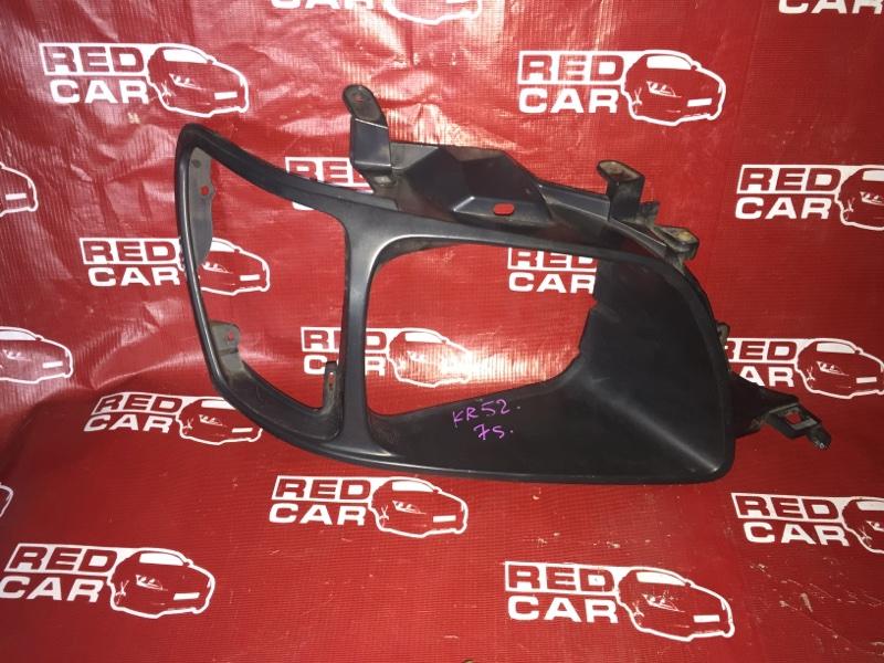 Очки на фары Toyota Noah KR52-0002725 7K 2005 правые (б/у)