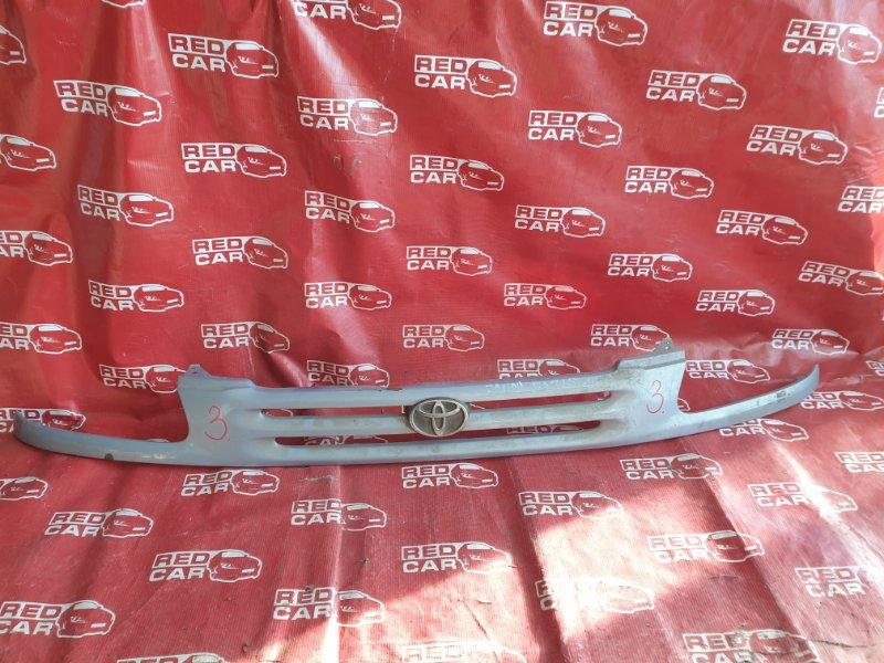 Планка под фары Toyota Raum EXZ15 передняя (б/у)