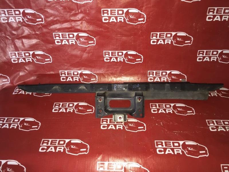 Планка телевизора Nissan Cube Z10-097749 CG13 1998 (б/у)