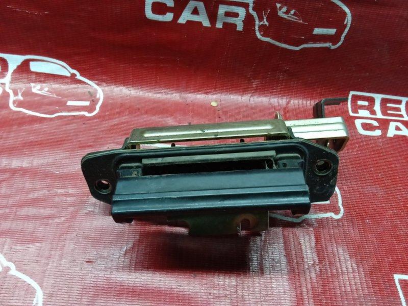 Ручка задней двери Honda Accord CH9-1006645 H23A 1999 (б/у)