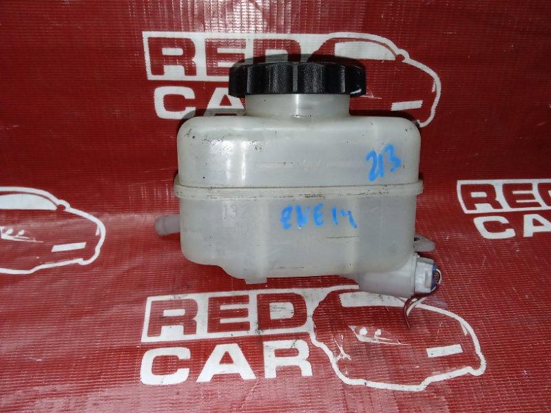 Бачок для тормозной жидкости Toyota Wish ZNE14-0009952 1ZZ-1440097 2003 (б/у)