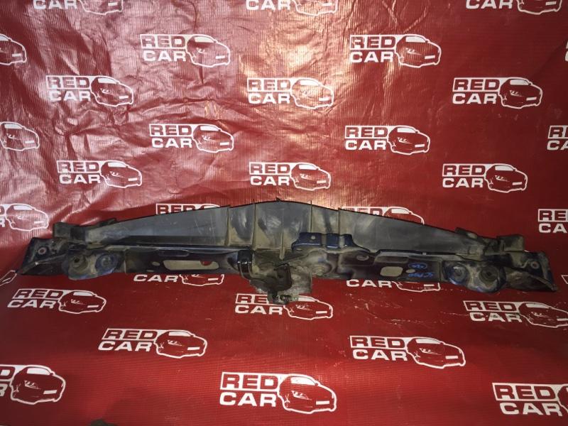 Планка телевизора Toyota Vitz SCP90-2004931 2SZ 2006 (б/у)