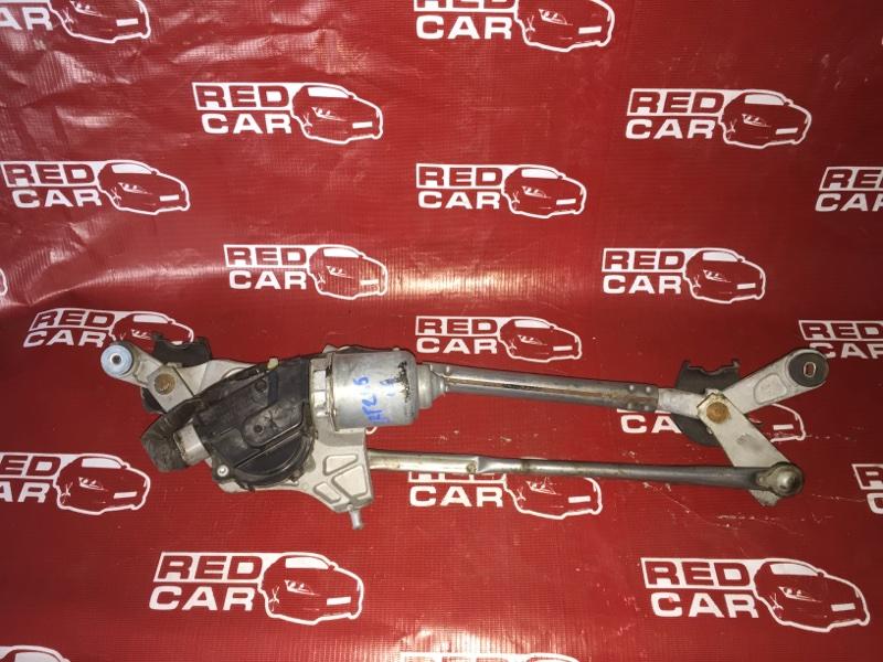 Мотор дворников Toyota Premio ZRT260 2ZR 2007 (б/у)