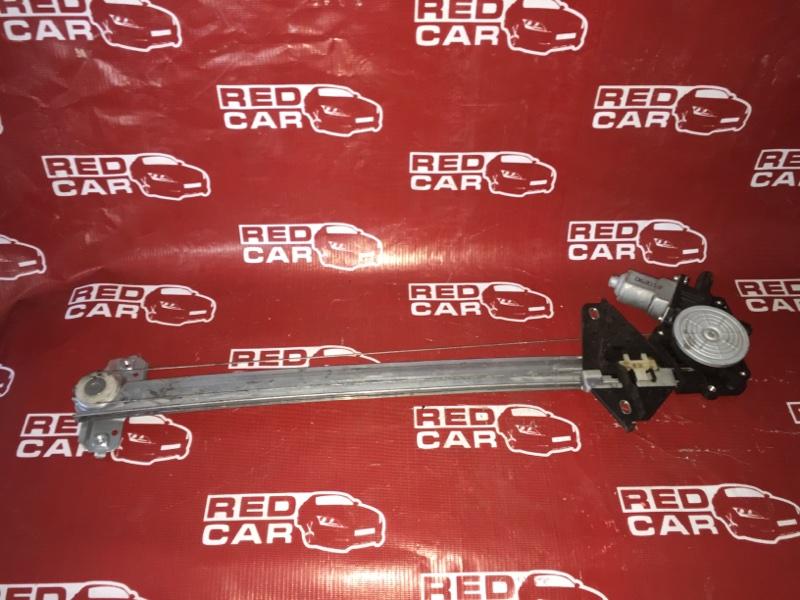 Стеклоподъемник Honda Freed GB3-1040890 L15A 2008 передний правый (б/у)