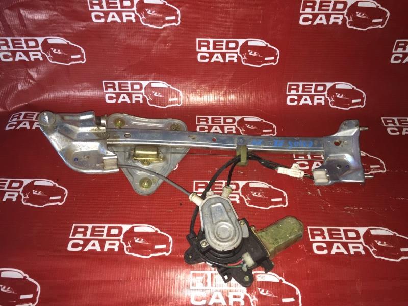 Стеклоподъемник Toyota Chaser GX105-0001812 1G 1998 задний правый (б/у)