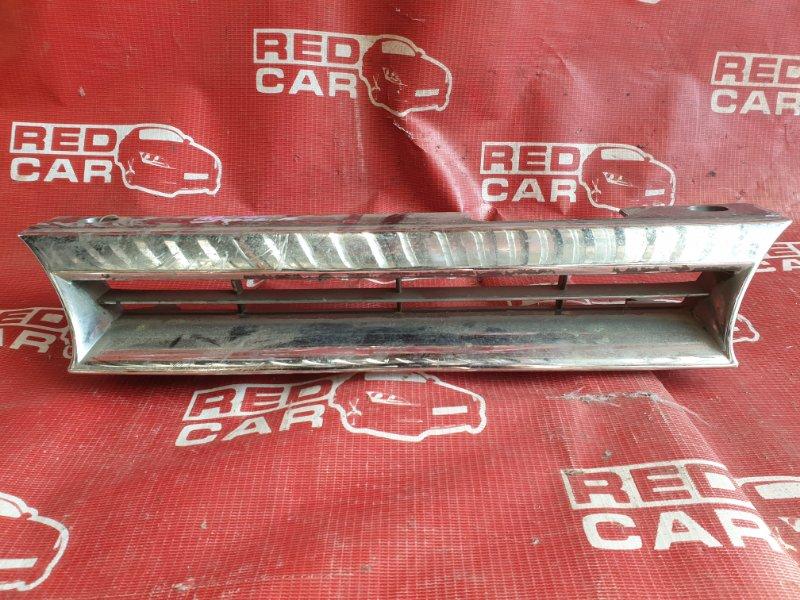 Решетка радиатора Toyota Corolla Ceres AE101 (б/у)